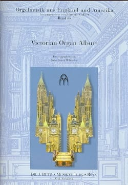 Victorian organ Album - Partition - Orgue - laflutedepan.com