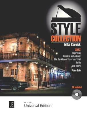 - Style collection jazz - Partition - di-arezzo.fr