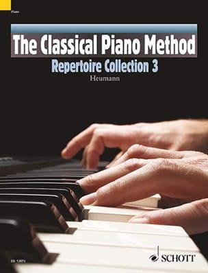 Repertoire Collection Volume 3 - laflutedepan.com
