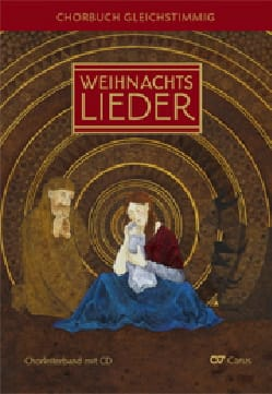 Weihnachts lieder. - Sheet Music - di-arezzo.co.uk