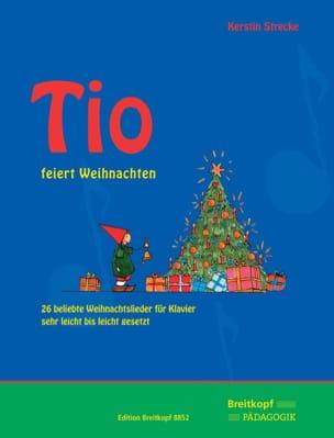 - Tio feiert Weihnachten - Partition - di-arezzo.fr
