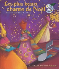 Collectif - Les plus beaux chants de Noël - Book - di-arezzo.com