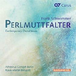 Perlmuttfalter - Franck Schwemmer - Partition - laflutedepan.com