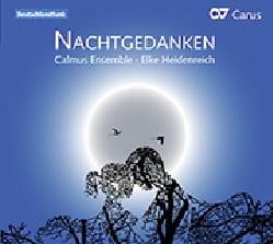 Nachtgedanken - Partition - laflutedepan.com
