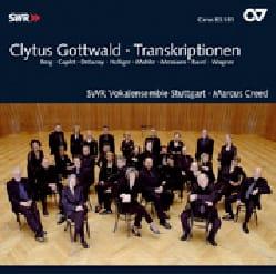 - Clytus Gottwald. Transkiptionen - Partition - di-arezzo.fr
