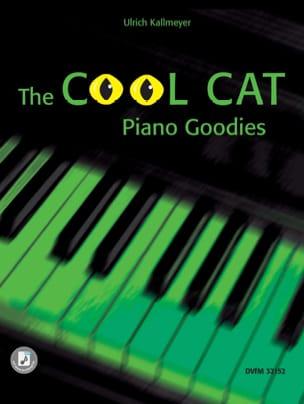 Ulrich Kallmeyer - The cool cat - Sheet Music - di-arezzo.co.uk