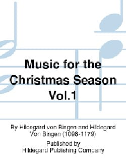 Music Christmas Seasons. Volume 1 - laflutedepan.com