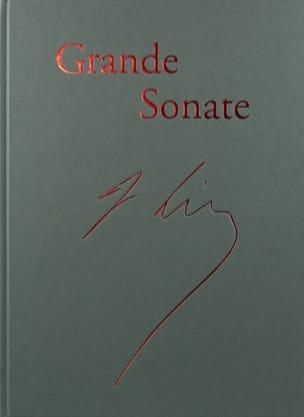 Franz Liszt - Sonata for piano in B minor - Sheet Music - di-arezzo.com