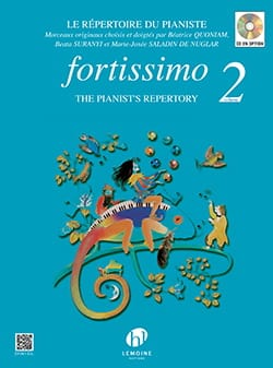 - Fortissimo 2 - Sheet Music - di-arezzo.co.uk
