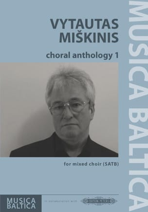 Choral Anthology. Volume 1 Vytautas Miskinis Partition laflutedepan