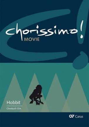 The Hobbit Volume 2 SSA - Steve Gallagher - laflutedepan.com