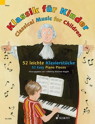 Klassik für Kinder - Partition - di-arezzo.fr