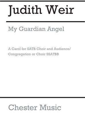 Judith Weir - My guardian angel - Sheet Music - di-arezzo.co.uk