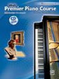 - First Piano Course Masterworks Volume 5 CD - Sheet Music - di-arezzo.com