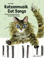 Vera Mohrs - Katzenmusik - Sheet Music - di-arezzo.com