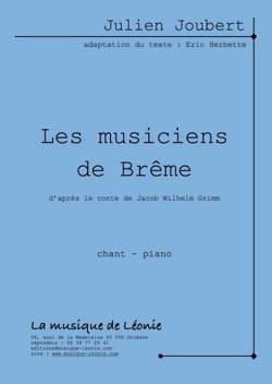 Julien Joubert - The musicians of Bremen - Sheet Music - di-arezzo.com