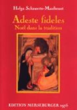 - Adeste fideles - Sheet Music - di-arezzo.co.uk