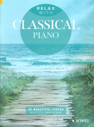 - Relax with classical piano - Sheet Music - di-arezzo.com
