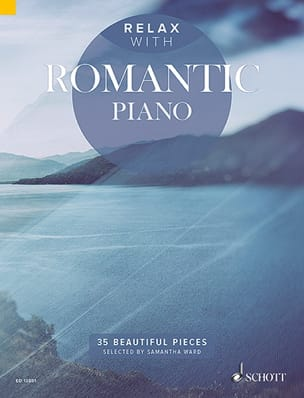 Relax with romantic piano - Sheet Music - di-arezzo.com