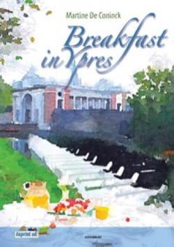 Breakfast in Ypres - Coninck Martine De - Partition - laflutedepan.com
