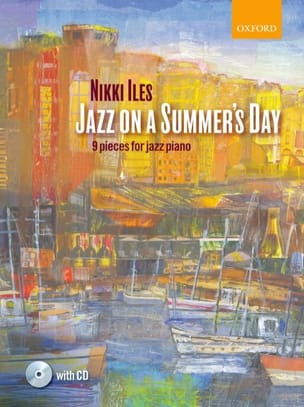 Jazz on Summer's day - Partition - di-arezzo.fr