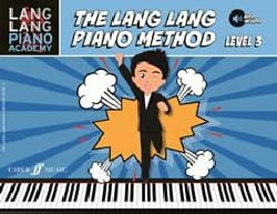 Lang Lang - The Lang Lang piano method - Volume 3 - Sheet Music - di-arezzo.co.uk