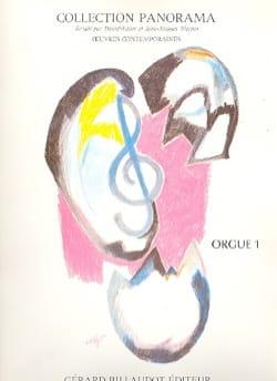 - Organ panorama 3 - Sheet Music - di-arezzo.com