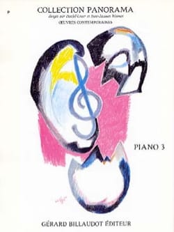 - Panorama Piano 3 - Sheet Music - di-arezzo.com