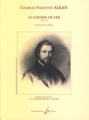 Le Chemin de Fer Op. 27. laflutedepan