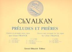Préludes et Prières. Volume 2 - laflutedepan.com
