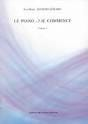 Eve-Marie Joubert-Gerard - Le Piano...? Je Commence. Volume 2 - Partition - di-arezzo.fr