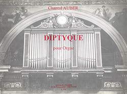 Diptyque - Auber - Partition - Orgue - laflutedepan.com