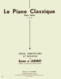 Le Piano Classique - H.S. N° 20- Hors Série - laflutedepan.com