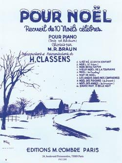 - For Christmas - Sheet Music - di-arezzo.co.uk