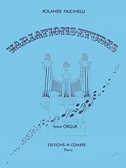 Variations-Etudes sur une Berceuse Op. 48 laflutedepan
