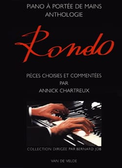 Rondo - Partition - Piano - laflutedepan.com