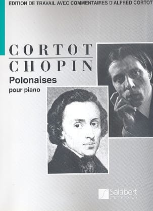 CHOPIN - 7 Polish - Sheet Music - di-arezzo.com