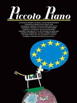 Piccolo piano - Partition - di-arezzo.fr