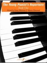 Young pianist's repertoire, Volume 1 - laflutedepan.com