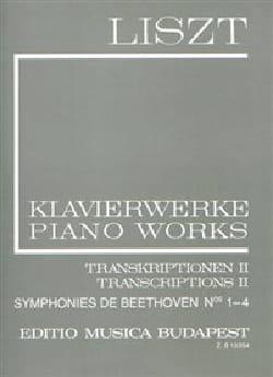 Symphonies N° 1 à 4 Série 2, Volume 17 laflutedepan