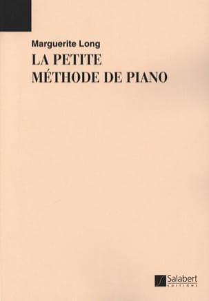 Marguerite Long - The Little Piano Method - Sheet Music - di-arezzo.co.uk