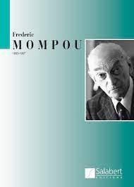 Federico Mompou - Cancion y danza N° 3 - Partition - di-arezzo.fr