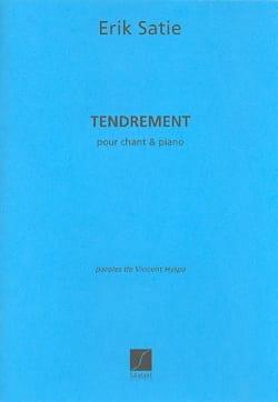 Erik Satie - ternura - Partitura - di-arezzo.es