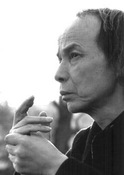 Toru Takemitsu - Les yeux clos - Partition - di-arezzo.fr
