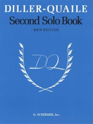 Diller-Quaile - Second Solo Book Piano - Partition - di-arezzo.fr