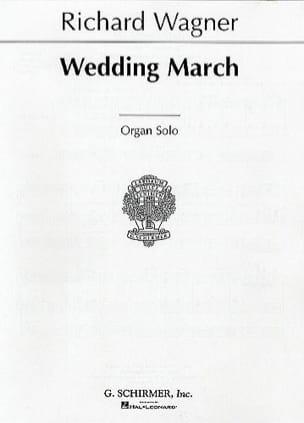 Marche Nuptiale de Lohengrin - Richard Wagner - laflutedepan.com