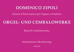 Domenico Zipoli - Cembalowerke Volume 2 - Partition - di-arezzo.fr