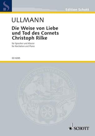 Die Weise von Liebe und Tod des Cornets - laflutedepan.com