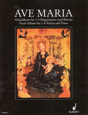 - Ave Maria - Sheet Music - di-arezzo.com