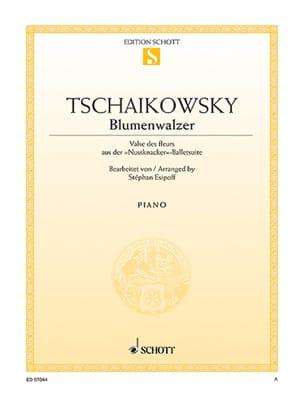 TCHAIKOWSKY - Blumenwalzer - Noten - di-arezzo.de